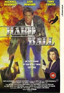 movie review hard ball