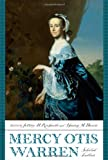 img - for Mercy Otis Warren: Selected Letters book / textbook / text book