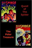 Quest of the Spider and The Polar Treasure (1596540125) by Robeson, Kenneth