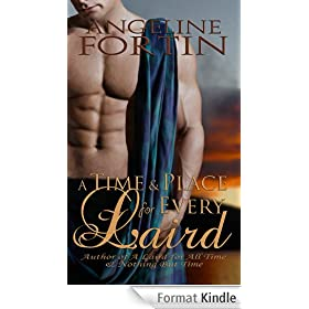 A Time & Place for Every Laird (English Edition)