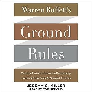 Warren Buffett's Ground Rules Audiobook
