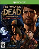 The Walking Dead The Telltale Series A New Fro...