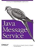 Java Message Service  (en anglais)