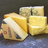 igourmets Favorites - 4 Cheese Sampler (2 pound) by igourmet