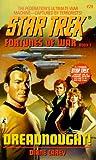 Dreadnought! (Star Trek, No 29) (0671038524) by Carey, Diane