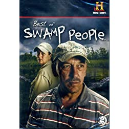Best of Swamp People 2pk