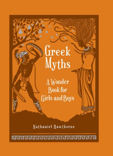 greek-myths-a-wonder-book-for-girl-boys-barnes-noble-leatherbound-childrens-classics