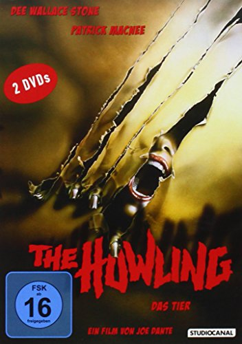 The Howling - Das Tier (Special Edition, 2 DVDs)
