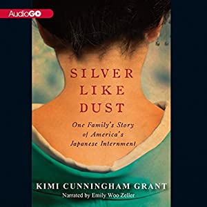 Silver Like Dust Audiobook