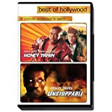 Money Train/Unstoppable  - Best of Hollywood  (2 DVDs) - Wesley Snipes