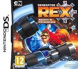 Acquista Generator Rex Agente di Providence