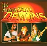 The Hideous Sun Demons