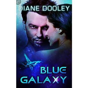 Blue Galaxy | [Diane Dooley]