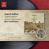 Saint-Saens:Complete Symphonies