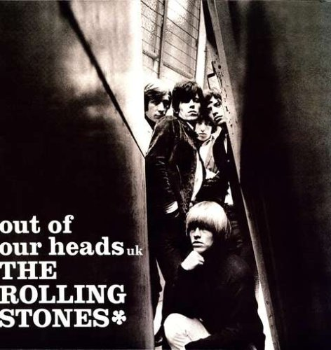 The Rolling Stones - Out of Our Heads (UK Version) [Vinyl LP] - Zortam Music