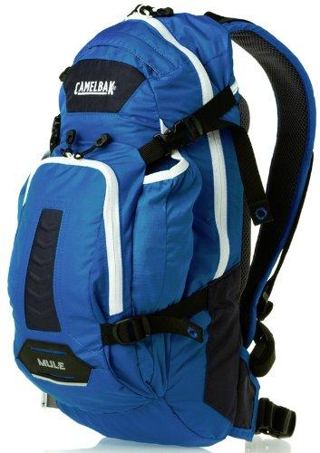 Camelbak Mule 3 Litre Hydration Pack - Blue