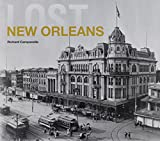 img - for Lost New Orleans book / textbook / text book