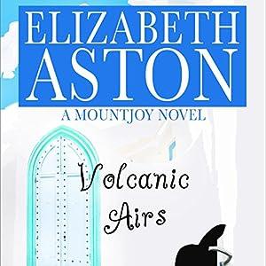 Volcanic Airs Audiobook