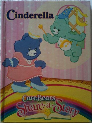 Care Bears Share