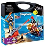 PLAYMOBIL 5894Piraten Tragetasche hergestellt von Playmobil