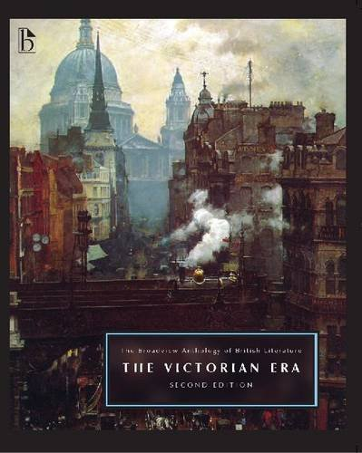 The Broadview Anthology of British Literature: The Victorian Era: 5