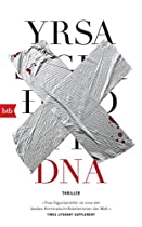 Dna: Thriller (german Edition)
