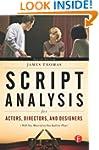 Script Analysis for Actors, Directors...