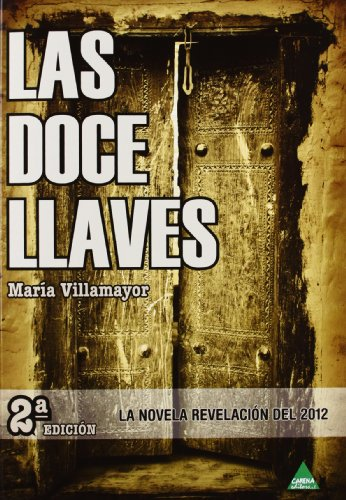 Las Doce Llaves descarga pdf epub mobi fb2