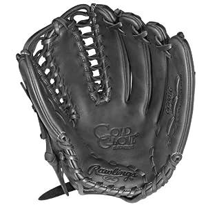 Rawlings Gold Glove 12.75-inch Outfield Baseball Glove (GG601G) by Rawlings