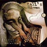 Manifesto for Futurism by Dali's Dilemma (1999) Audio CD