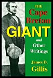 img - for The Cape Breton Giant and Other Writings book / textbook / text book