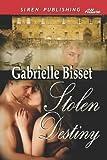 Stolen Destiny (Siren Publishing Allure)