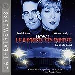 How I Learned to Drive | Paula Vogel