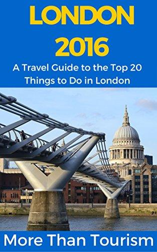 london tourist guide 2016 pdf