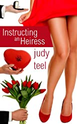 Instructing an Heiress (Cinderella Heiresses)