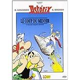 """Afficher """"Astérix & Obelix coup du menhir (Le)"""""""