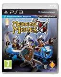 Medieval Moves - Move Required (PS3)