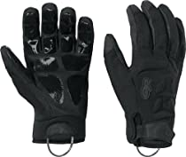 Outdoor Research Stormcell Gloves (All Black, X-Large)