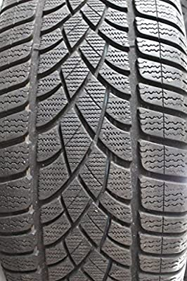 Dunlop Winter Sport 3D (AO) Winterreifen 265/40 R20 104V DOT 11 6,5mm 81-B