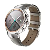 """Asus ZenWatch 3 Smartwatch 1,39"""" Bluetooth Argent Beige"""