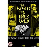 The World Ten Times Over [DVD]by Sylvia Syms