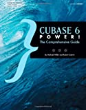 img - for Cubase 6 Power!: The Comprehensive Guide book / textbook / text book