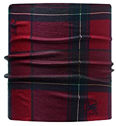 BUFF DOGS Scarf TABELL M/L