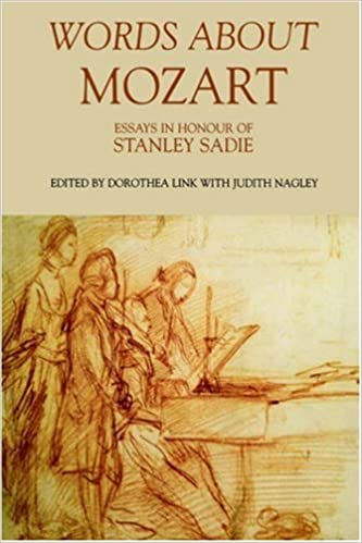 Wolfgang Amadeus Mozart: essays research papers