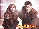 Doctor Who: The Fires Of Pompeii