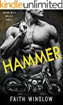 HAMMER: Wolves MC (Riding With Wolves...