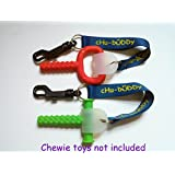 Chewie Tether and Strap Set (2) - tethers/straps only