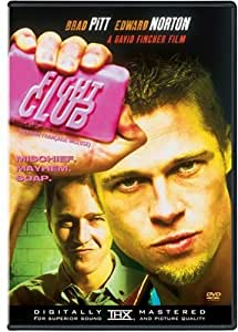 Fight Club (Widescreen)