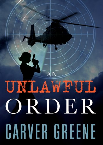 An Unlawful Order (The Chase Anderson Series)