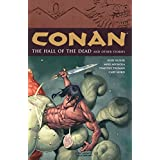 The Hall of the Dead and Other Stories (Conan, Vol. 4) ~ Kurt Busiek